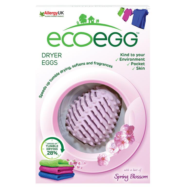 Vajíčka Ecoegg do sušičky sada 2 ks jarní květy