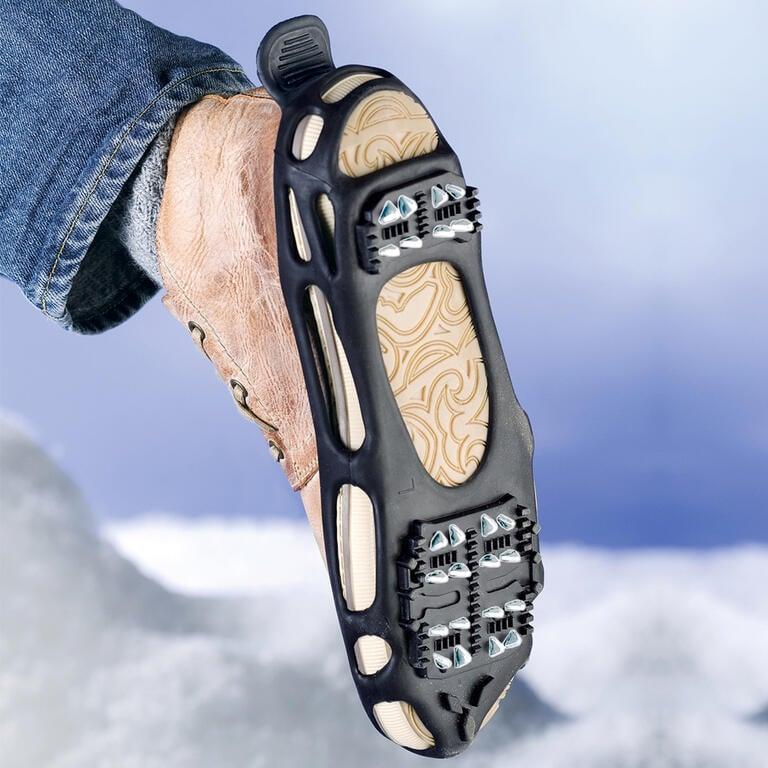 Protiskluzové návleky na boty vel. 42-46