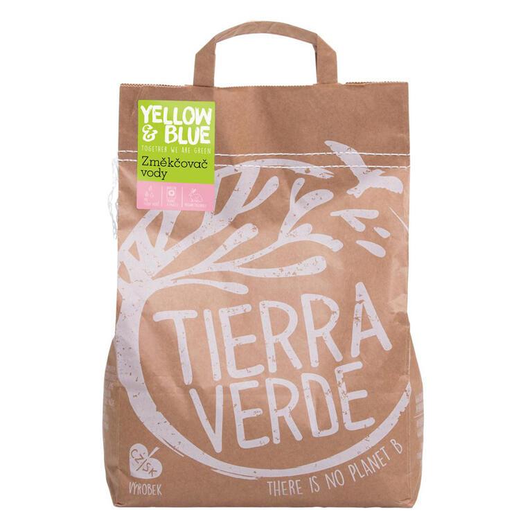 Tierra Verde změkčovač vody 5 kg