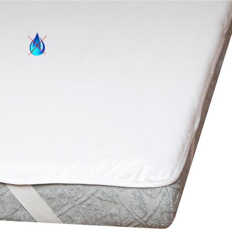 Voděodolný froté chránič matrace 180 x 200 cm
