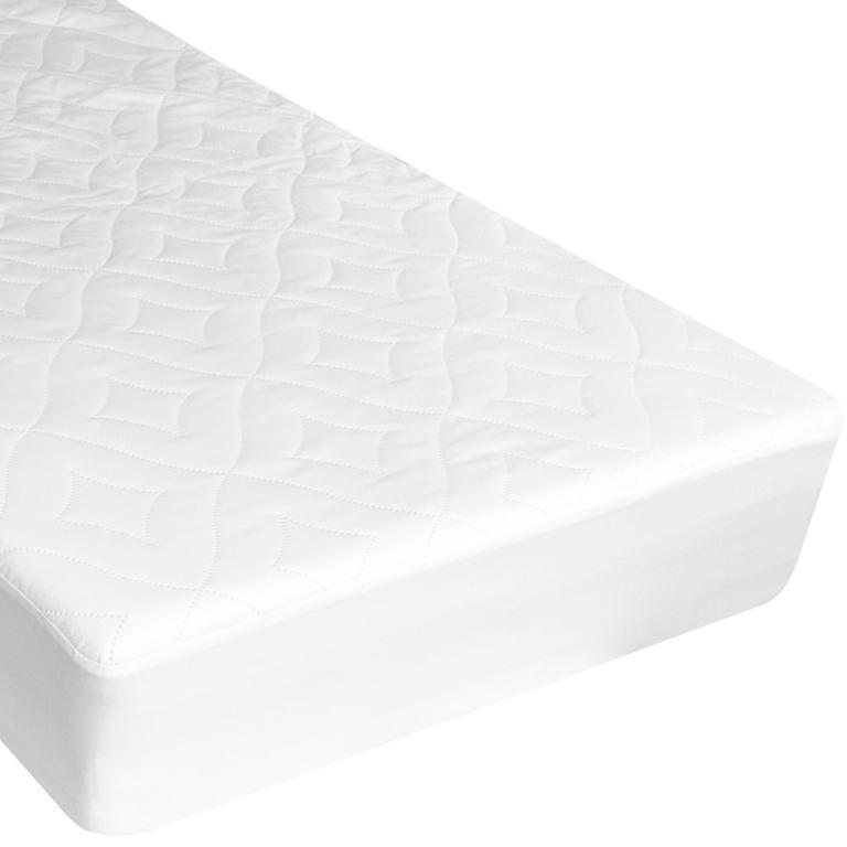 Nepropustný prošívaný chránič matrace celokrycí 90 x 200 cm