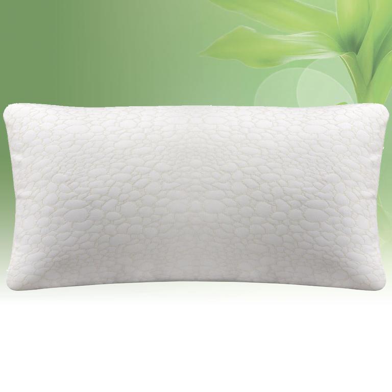 Relaxační polštář z paměťové pěny 40 x 70 cm