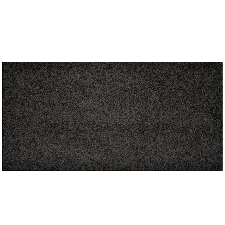 Koberec SHAGGY antracitový 140 x 200 cm - 1