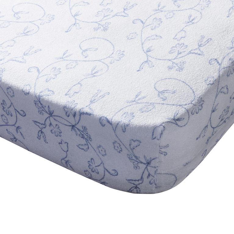 Elastický froté povlak na matraci VENEZIA