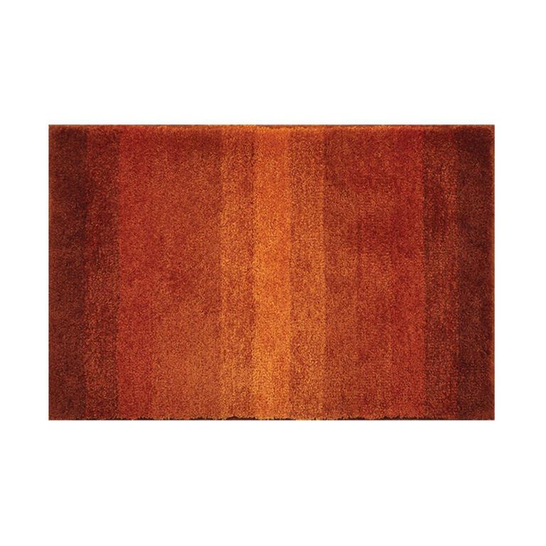 Koupelnová předložka RIALTO oranžová