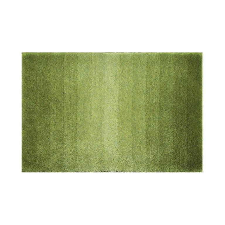 Koupelnová předložka RIALTO zelená k vaně