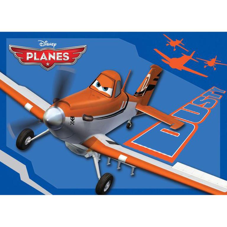 Dětský koberec Letadla