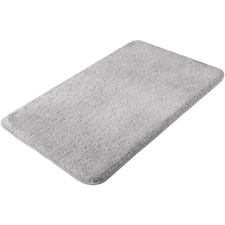 Grund Koupelnová předložka Exclusive melír šedá 50 x 60 cm