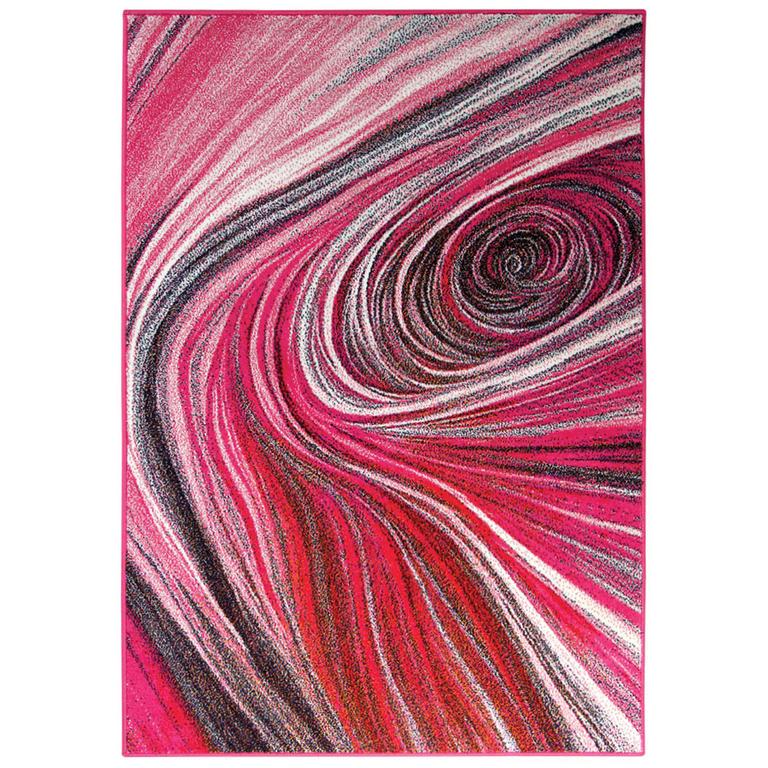 Sintelon City 53 RVR Růžová 80 x 150 cm