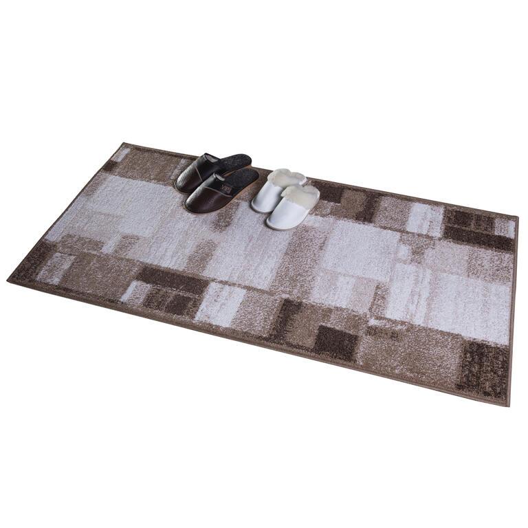 Kusový koberec ARTA béžový š. 60 cm 60 x 250 cm