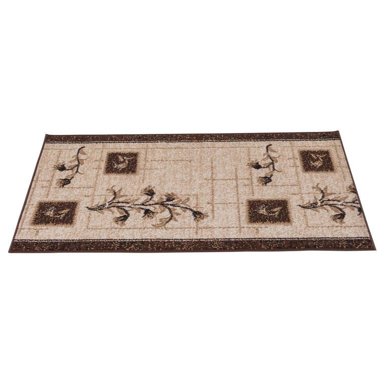 Vopi Kusový koberec NICE béžová 70 x 350 cm