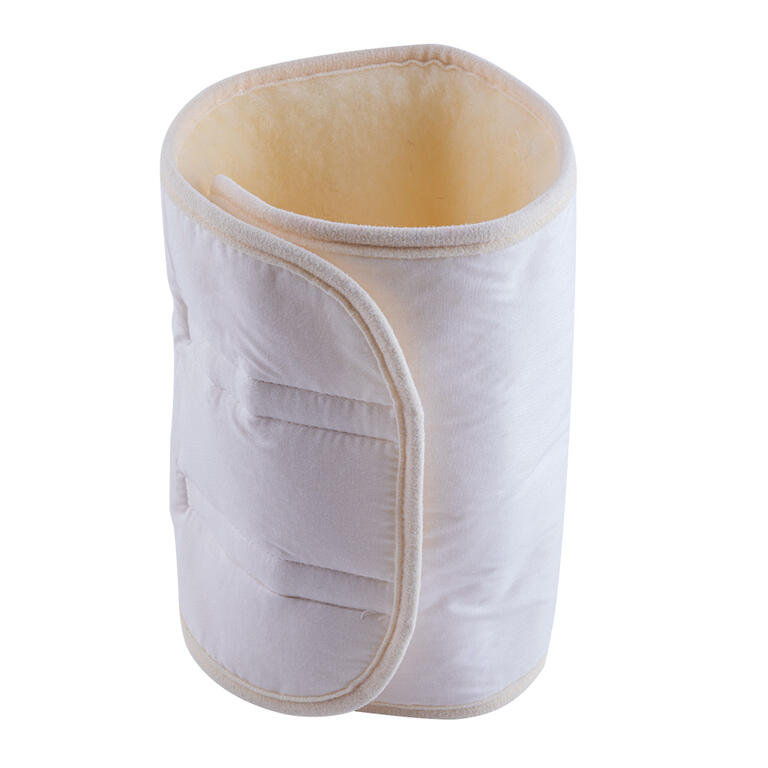 Návlek na koleno merino suchý zip