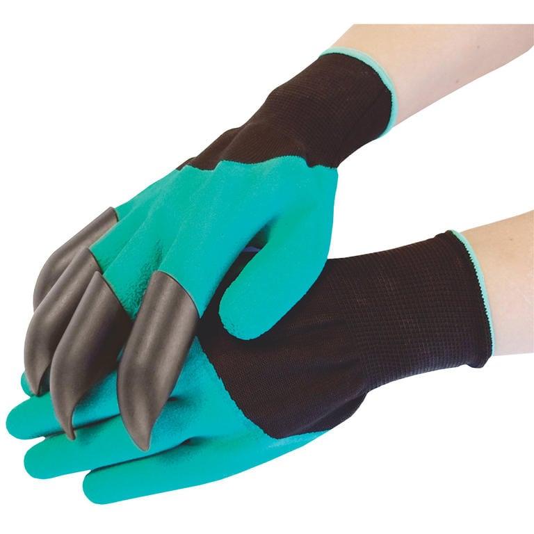 de03655995d Zahradní rukavice s drápy