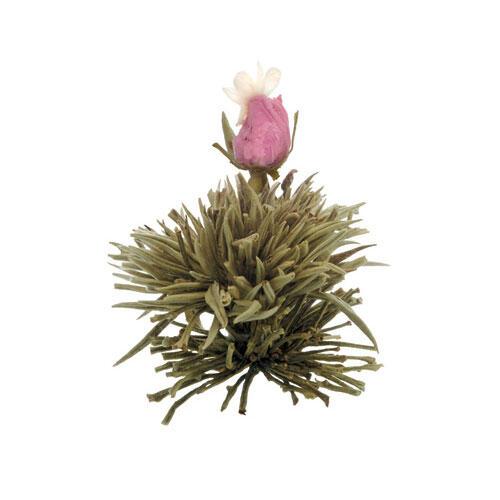 Kvetoucí čaj bílý - Diamantový déšť