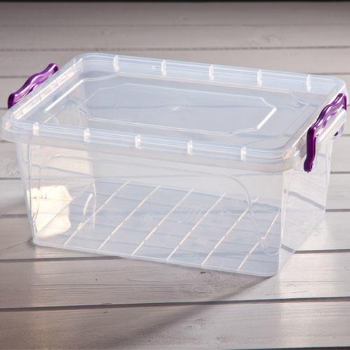 Orion Plastový úložný box 3 l