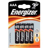 Alkalické baterie Energizer 4x AAA - 2/2
