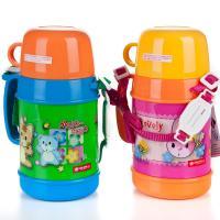 Dětská termoska s hrnekm 400 ml Lilly, BANQUET - 2/2