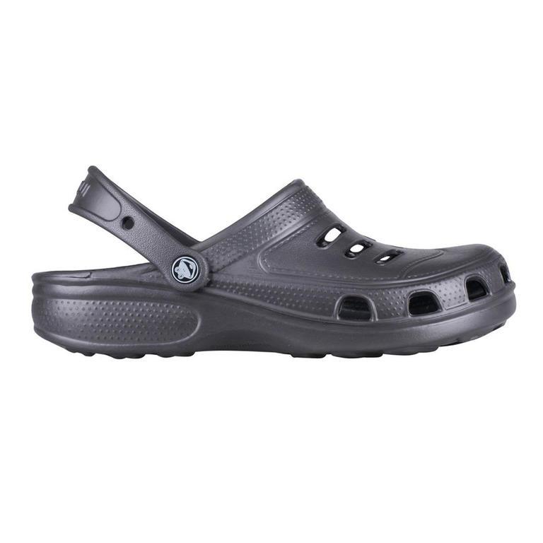 Pánské sandály COQUI KENSO šedé  - 2