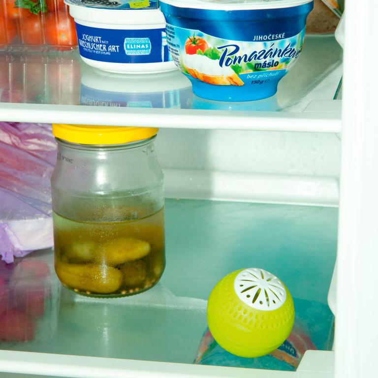 Pohlcovače pachu z lednice  - 2