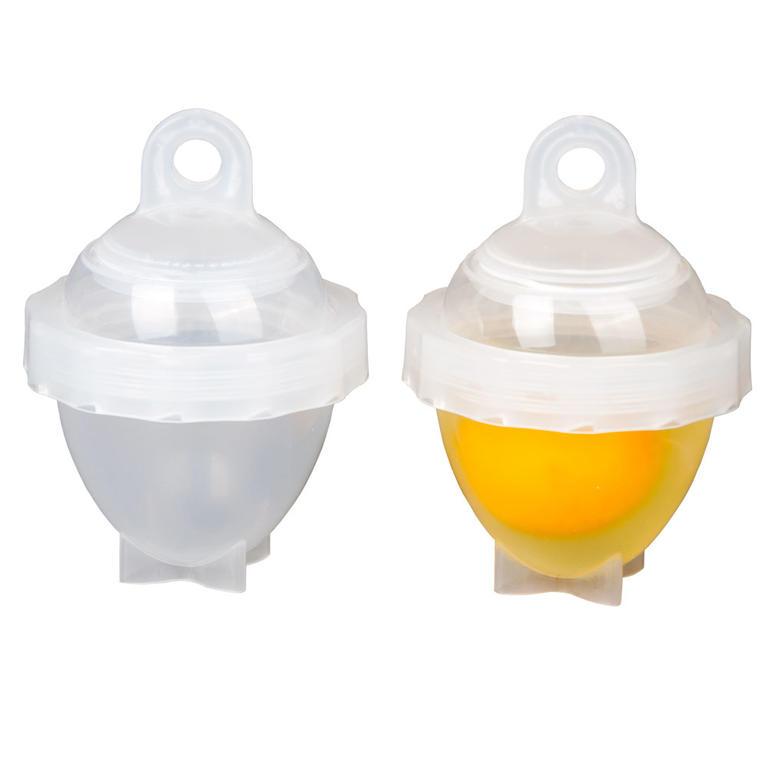 Formy na vaření vajec  - 2