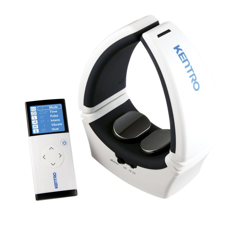 Masážní přístroj na šíji  - 2