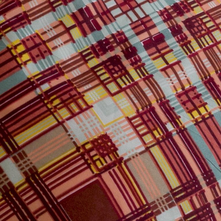 Ložní povlečení Klára z mikrovlákna jednolůžko - 2