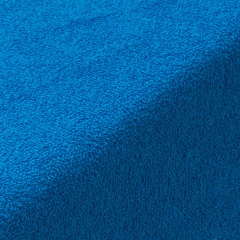 Napínací prostěradlo froté EXCLUSIVE královská modrá jednolůžko - 2