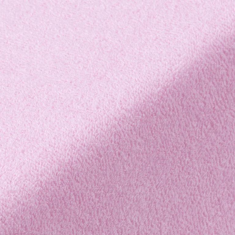 Napínací prostěradlo froté EXCLUSIVE růžová jednolůžko - 2
