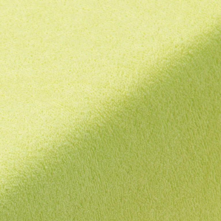 Napínací prostěradlo froté EXCLUSIVE zelené jablko  - 2