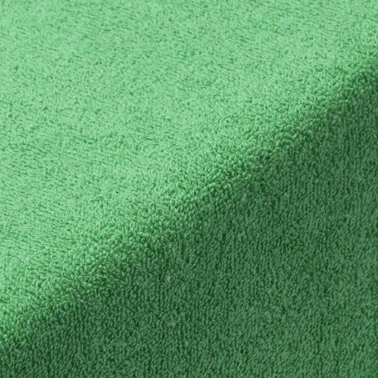 Napínací prostěradlo froté EXCLUSIVE zelená  - 2