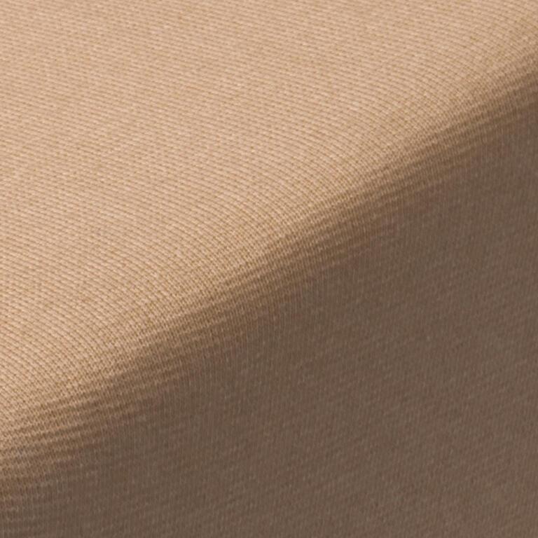 Napínací prostěradlo jersey EXCLUSIVE světle hnědá jednolůžko 2 ks - 2