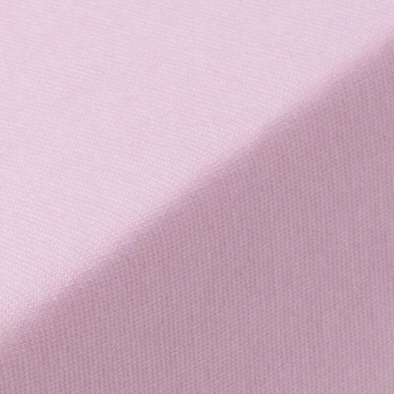 Napínací prostěradlo jersey EXCLUSIVE růžová  - 2