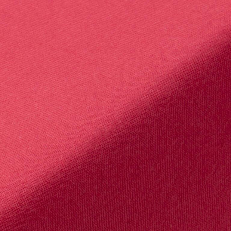 Napínací prostěradlo jersey EXCLUSIVE červená jednolůžko 2 ks - 2
