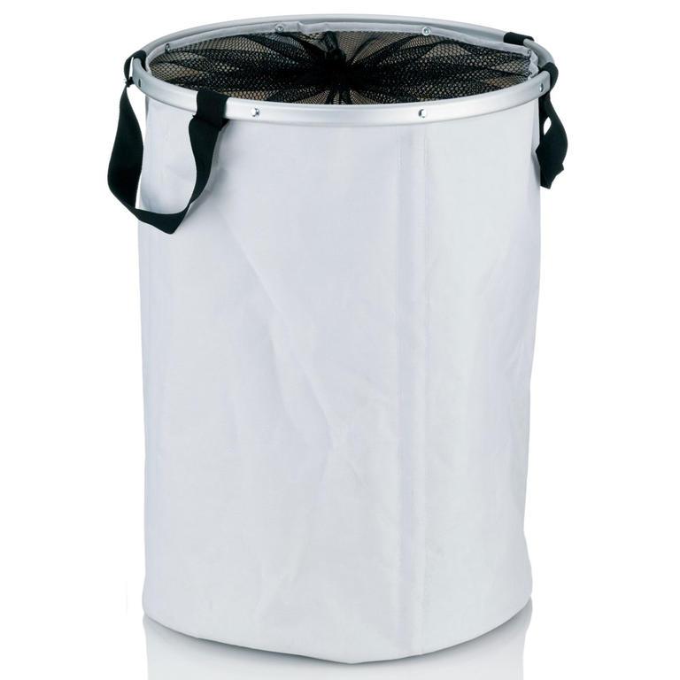 Koš na prádlo NERA šedý - 3