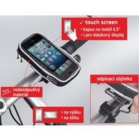 Cyklotaška - pouzdro telefon, Compass - 3/4