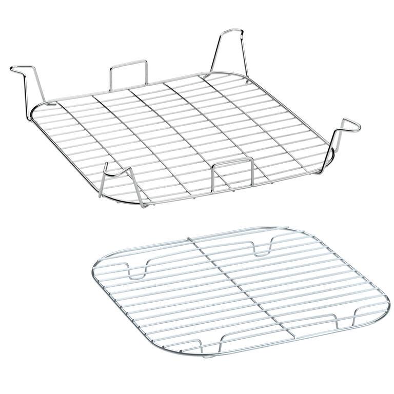 Multifunkční hrnec 9v1 s formou na bábovku Concept  - 3