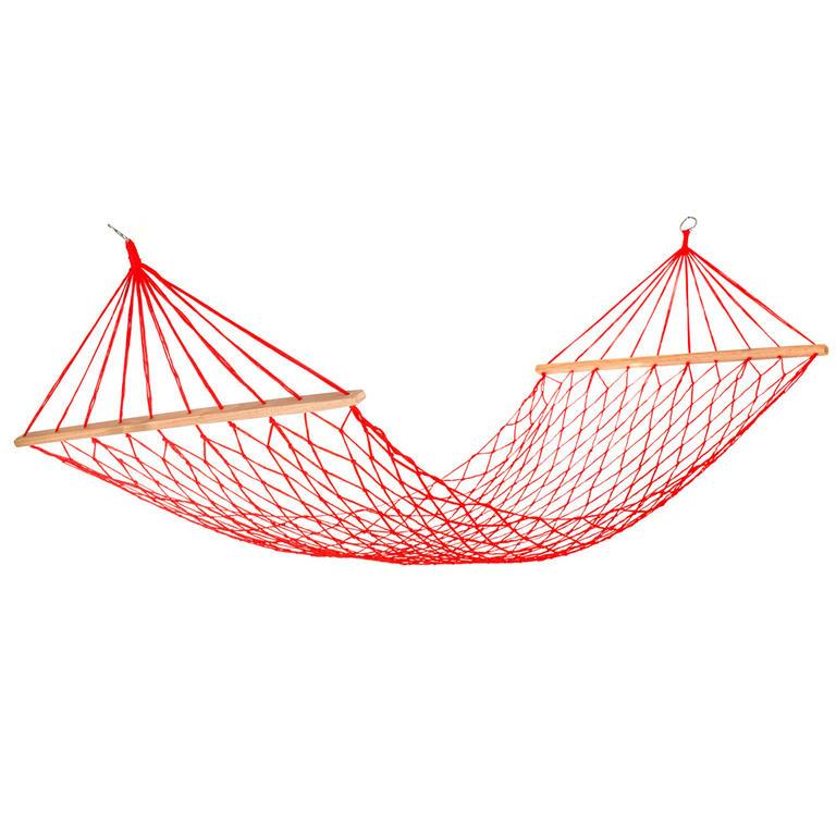 Závěsná houpací síť  - 3