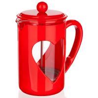 Skleněná konvice na kávu 800 ml Darby, BANQUET - 4/4