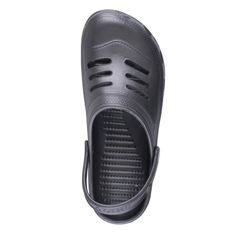 Pánské sandály COQUI KENSO šedé  - 4