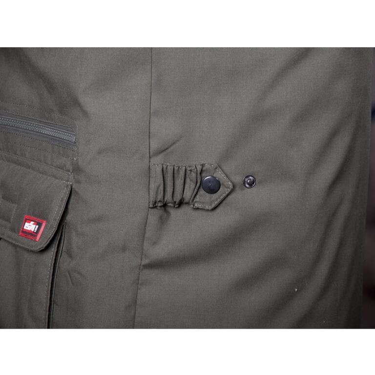 Pánská vesta VICENZA černá XL - 4