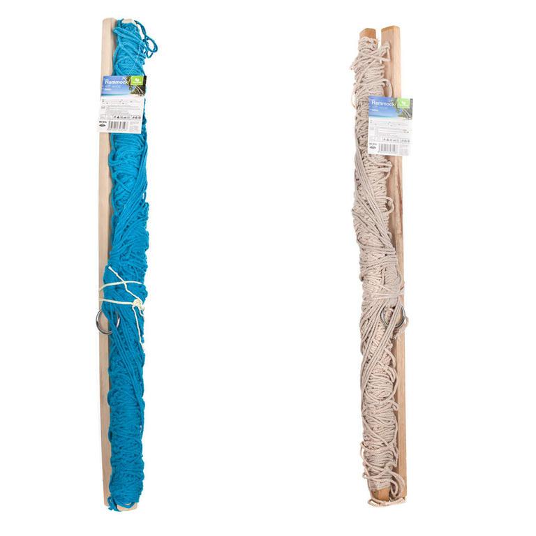 Závěsná houpací síť  - 6