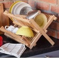Jak se starat o dřevo v kuchyni
