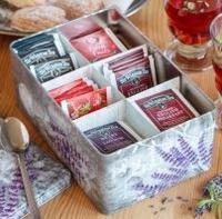 Levandulová krabice