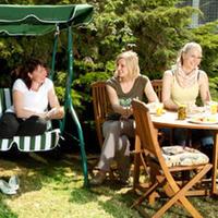 Uspořádejte garden party jako u královny