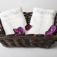 Tajemství měkkoučkých ručníků