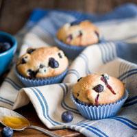 Upečte si ty nejlepší muffiny