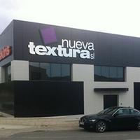 Představujeme španělského výrobce Nueva Textura