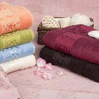 Bambusové a bavlněné ručníky - kde je rozdíl
