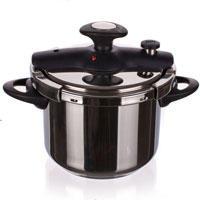 5 tipů, jak vařit v tlakovém hrnci