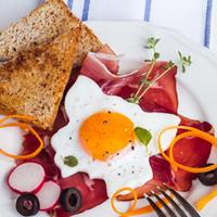 Uletí vám snídaně